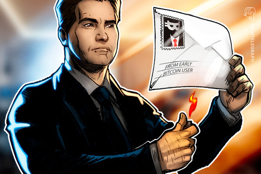 Not Your Tulip Trust? Message Calling Craig Wright 'Fraud' May Unlock the Case