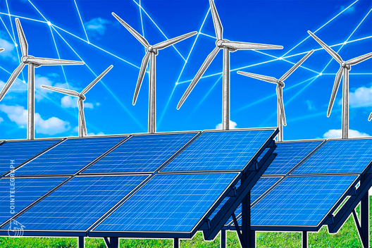 Vermont Power Utility Partners With Blockchain Firm for Local Solar Energy Sales
