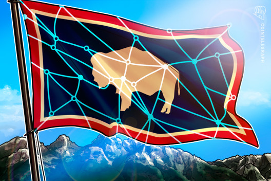 Wyoming's Congressional Blockchain Committee Holds First Meeting