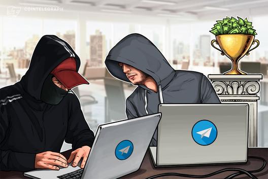 Telegram to Award Devs $400K in TON Blockchain Smart Contracts Contest