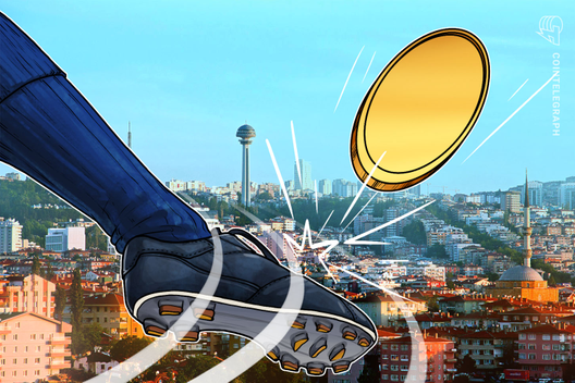 Turkey's Biggest Football Club Galatasaray Launches Ethereum Fan Token