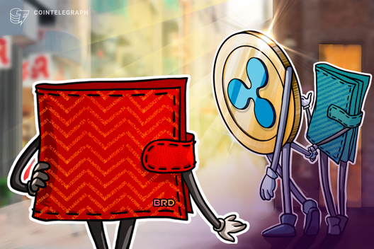 Ripple's Xpring Invests in Crypto Wallet Provider BRD to Integrate XRP