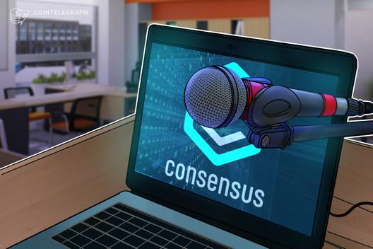Consensus 2020 Crypto Event Goes Virtual Due to Coronavirus
