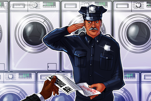 CipherTrace Urges Crypto Companies to Prepare for Anti-Money Laundering Complian