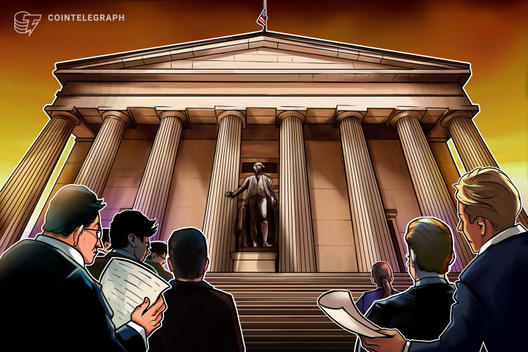 The Crypto Industry's 'Bloody Friday' Lawsuits: Do They Hold Weight?