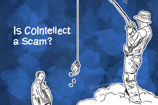 Is CoIntellect a Scam?