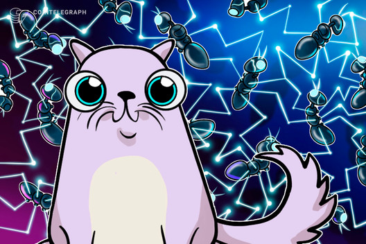 English rock band Muse collaborates on CryptoKitties campaign
