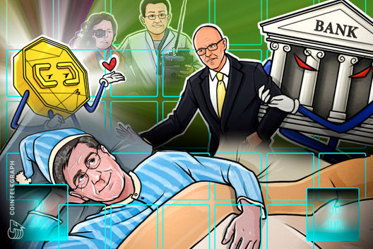 Hodler's Digest, June 24–30: Top Stories, Price Movements, Quotes and FUD of the Week