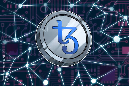 Incore, Inacta und Crypto Finance setzen auf Tezos-Blockchain