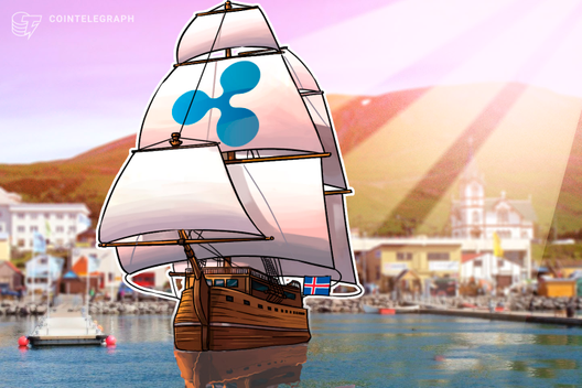 Ripple Acquires Crypto Trading Firm to Expand Into Iceland