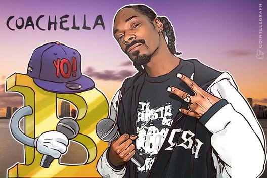 Coachella Shifts Towards Cashless Payments, Fans Request Bitcoin