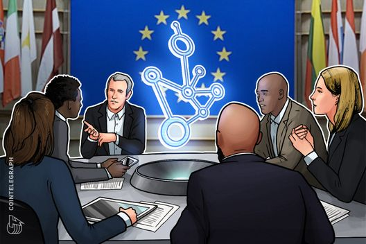 Private Blockchains Could Be Compatible with EU Privacy Rules, Research Shows