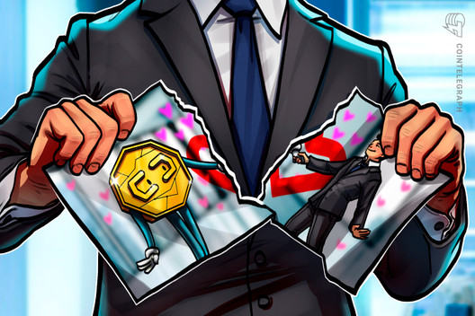 Smoke and Mirrors as Mainstream Banks Discourage Clients From Crypto