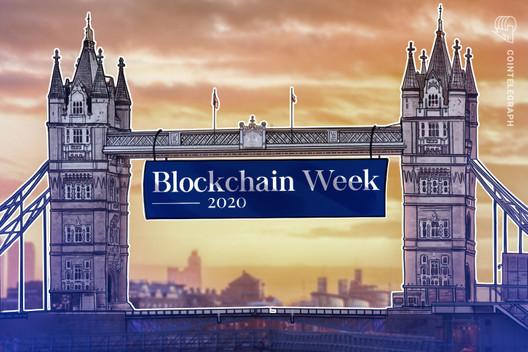 DeFi Skepticism, Decentralization, Tax Define London Blockchain Week