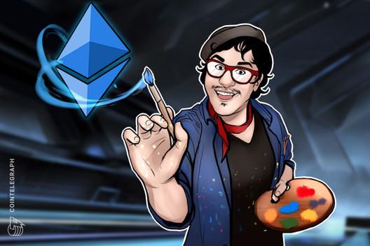Ethereum-Based Digital Art Platform ArtID Launches Security Token Offering