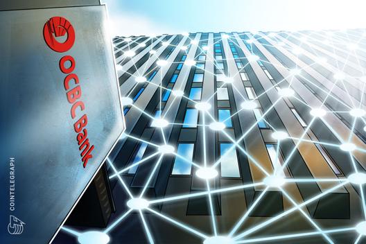 Singapore Bank Giant OCBC Joins JPMorgan's Blockchain Network