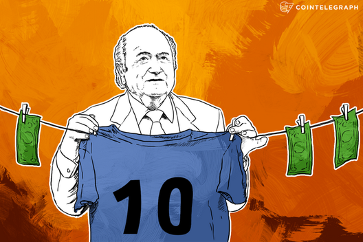 Top Global Banks Are Deeply Involved in FIFA Bribes Scandal