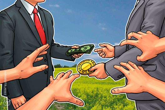 Report: Bithumb Signs Deal with US Fintech Firm to Open Security Token Exchange