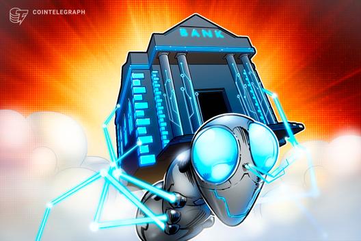 Blackstone CEO: Blockchain Is Good But 'Odd' for Creating Money