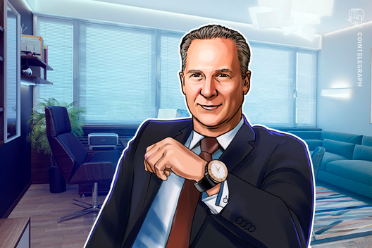 Peter Schiff Says Every Asset Class But BTC is Rallying as 2019 Ends