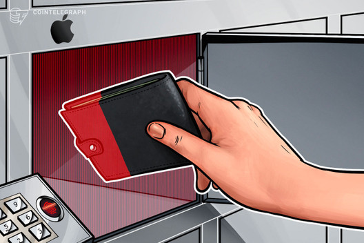 Did Apple Just Kill Crypto 'Burner Wallets'?