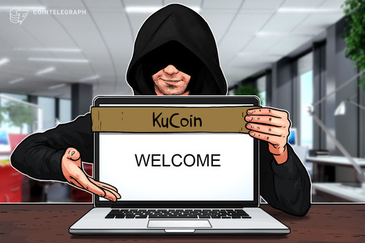 KuCoin Warns of Impersonator Website Offering Incentives to Deposit Crypto