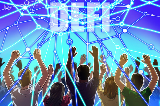 """Schon vorbei? – Neo Gründer sieht """"DeFi-Hype"""" erst am Anfang"""