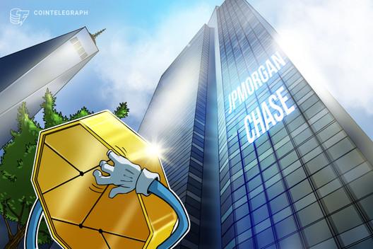 JP Morgan Chase y su nueva criptomoneda: ¿Y ahora?