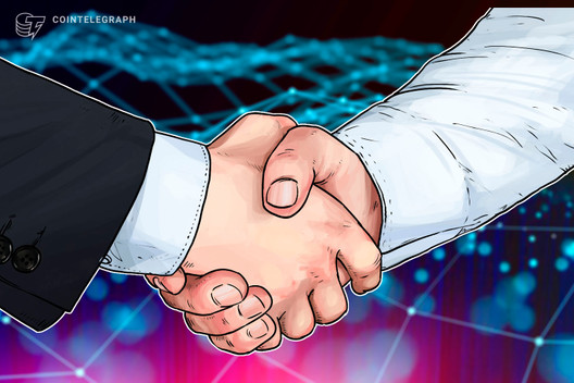 Blockchain Firm Digital Asset and ISDA Eye Smart Contract Use in Derivatives Trading