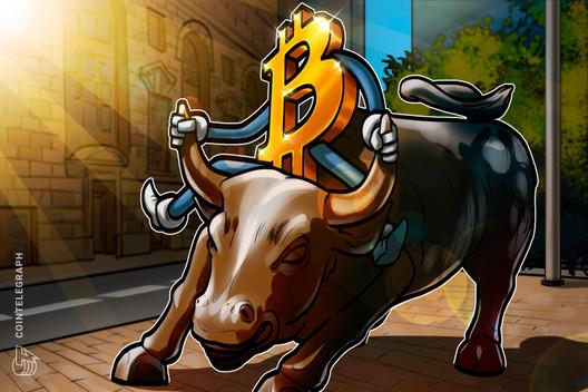 Bitcoin Is a Paradigm Shift Beyond Wall Street