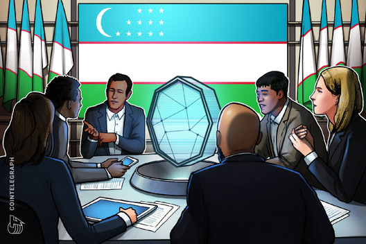 Cardano's Commercial Arm to Help Uzbekistan Form Blockchain Task Force