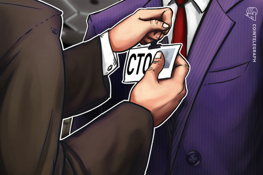 Crypto Cybersecurity Firm Ledger Hires In-House Security Officer As New CTO