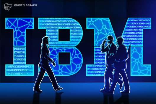 Blockchain-Based IBM Sterling Adds Advanced Supply Chain Tracking Features