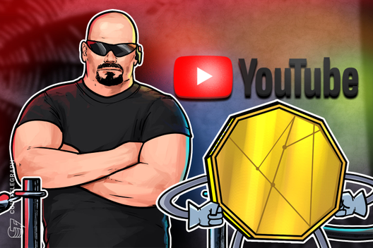Crypto YouTubers Allege Platform Is Censoring Their Content