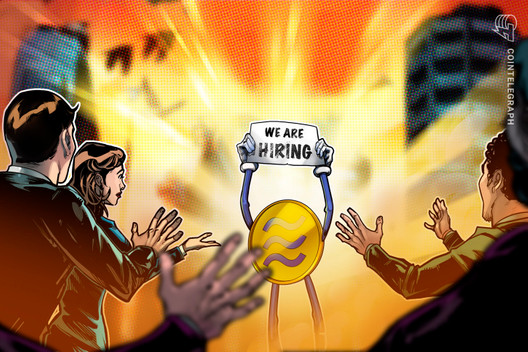 Libra Exec Hirings Suggest Commitment to Anti-Crypto Regulations