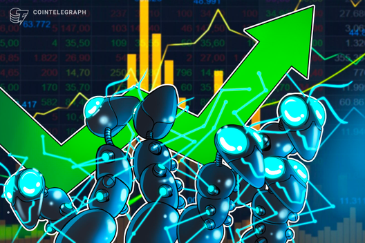 $17M Funding Round in Startup to Bring Blockchain Tech Into ETFs