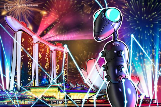 Singapore's Blockchain Landscape Has Grown More than 50% Since Last Year
