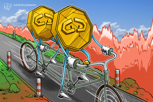 Bitcoin and Top Altcoins See Losses as US Stock Market Sees Slight Uptrend