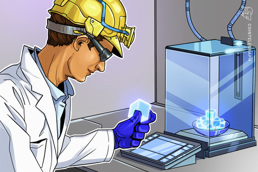 Next-Generation Bitcoin Mining Hardware Arrives Just In Time For BTC Halving