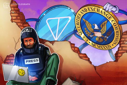 Telegram Denied: Court Sides With SEC, Grants Injunction Against Issuing GRAMs