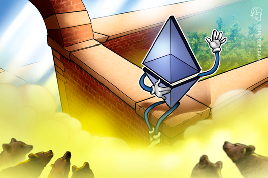 Ethereum Price Flashing Bullish — Can ETH Trigger an Altcoin Revival?