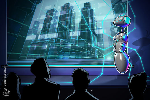 Los Angeles Mayor's Office Hosts Blockchain Startup Competition - CryptoUnify Advanced Cryptocurrencies Platform