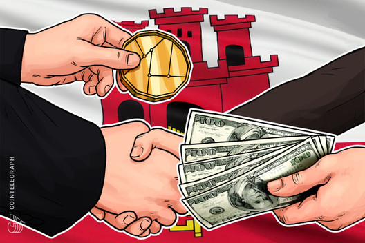 Gibraltar MP: Unless Outlawed, Every Country Recognizes Crypto Payments
