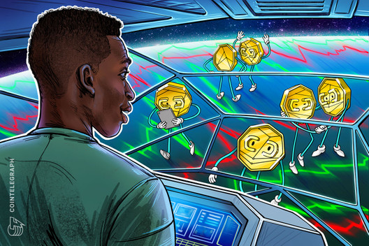 Resumen del panel de Cointelegraph: corredores de bolsa y bancos en el mundo de las criptomonedas