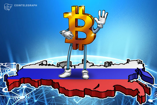 Russia Leads Global BTC Trading on LocalBitcoins for 2nd Month in a Row