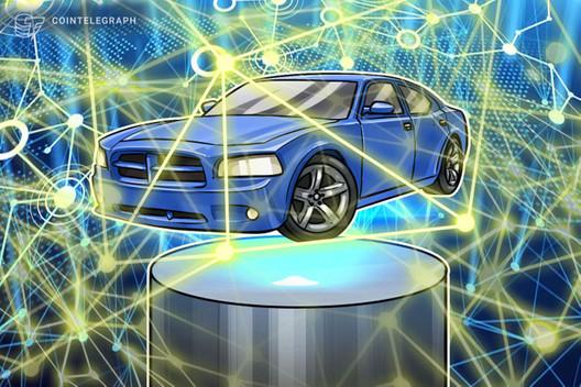 Mobilitäts-Startup Bloxmove setzt auf Blockchain von Daimler