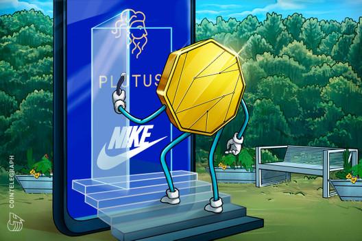 Nike Unlocks Up to 3% in Crypto Rewards With Plutus Partnership
