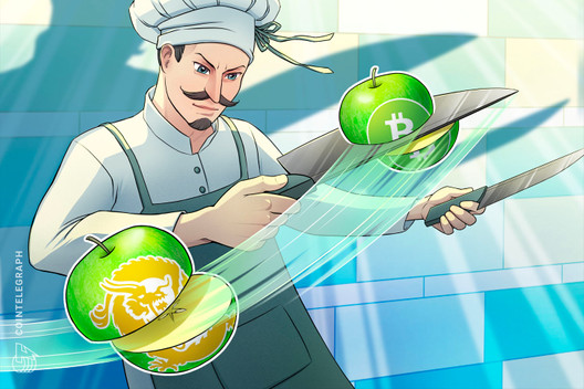 Bitcoin Cash and BSV Hash Rates Surge Following BTC Halving