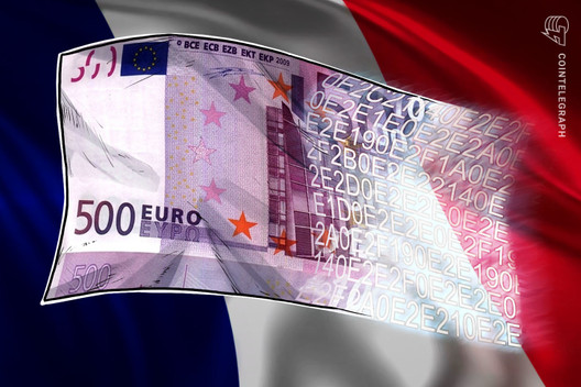 French Central Bank Picks Accenture, HSBC and Others for Digital Euro Pilot