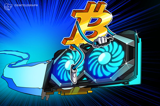 Goldbugs Better Buying Mining Stocks, Bitcoiners Can Stick to Bitcoin